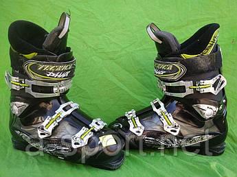 Гірськолижні черевики Tecnica Phoenix Max 8 Air 30.5 см