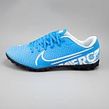 Сороконіжки Nike Mercurial Vapor 13 (43-44), фото 4