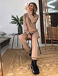 Женский спортивный с капюшоном, фото 3
