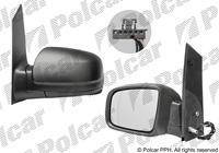 Зеркало лев Mercedes Vito 639 10-14