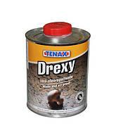 Защитная пропитка для натурального камня, мрамора, гранита, травертина, оникса DREXY прозрачный (1л) TENAX