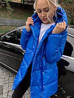 Куртка женская зимняя зефирка, фото 1