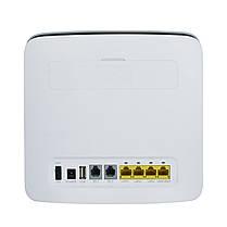 4G LTE Wi-Fi роутер Huawei E5186s-22a (Киевстар, Vodafone, Lifecell) Уценка, фото 3