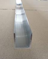 Соединение перегородок из стекла