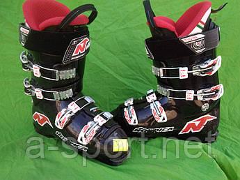 Гірськолижні черевики Nordica dobermann 130 pro 27.5 см