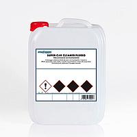 Средство для предварительной мойки легковых и грузовых автомобилей Fra-Ber Super Car Cleaner, 25 кг