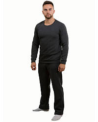 Утепленные мужские штаны