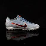 Сороконожки Nike Mercurial VaporX XII Academy TF (40 размер), фото 4