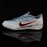 Сороконожки Nike Mercurial VaporX XII Academy TF (40 размер), фото 5