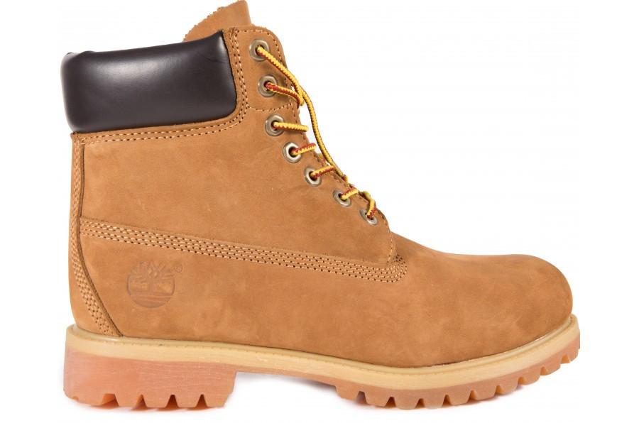 Оригинальные мужские зимние ботинки Timberland  Classic Boots