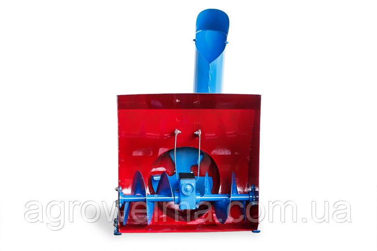 Снегоуборщик шнековый (привод ВОМ)  (WEIMA WM1100, 105,135)
