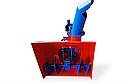 Снегоуборщик шнековый (привод ВОМ)  (WEIMA WM1100, 105,135), фото 2
