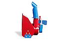 Снегоуборщик шнековый (привод ВОМ)  (WEIMA WM1100, 105,135), фото 4