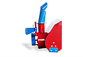 Снегоуборщик шнековый (привод ВОМ)  (WEIMA WM1100, 105,135), фото 5