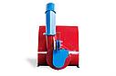 Снегоуборщик шнековый (привод ВОМ)  (WEIMA WM1100, 105,135), фото 6