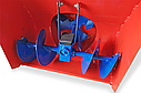 Снегоуборщик шнековый (привод ВОМ)  (WEIMA WM1100, 105,135), фото 7