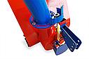 Снегоуборщик шнековый (привод ВОМ)  (WEIMA WM1100, 105,135), фото 8