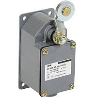 Концевой выключатель IEK ВК-200-БР-11-67У2-21 IP67