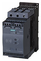 Устройство плавного пуска 3RW4036-1BB14 In-45A, P-22кВт, U=200-480В~, SIEMENS