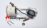 Термоманометр на газовый котел Ariston UNO 24 MFFI/MI 65100757, фото 2