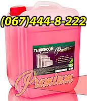 Пропиленгликоль для отопления TM Premium