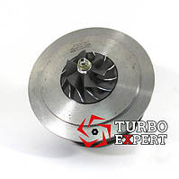 Картридж турбины 454150-5005S, Alfa-Romeo 156, 166 2.4 JTD, 100 Kw, AR32501/AR34202, 46763886, 1997+