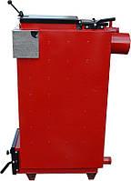 Шахтный котел Холмова Carbon-КСТШ 15 ЭК (без утепления), фото 3