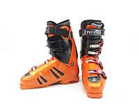 Б/у ботинки лыжные TECNICA ICON размер 45 (стелька 30 см)