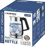 Чайник электрический AURORA AU 3507 1.8 л, фото 2