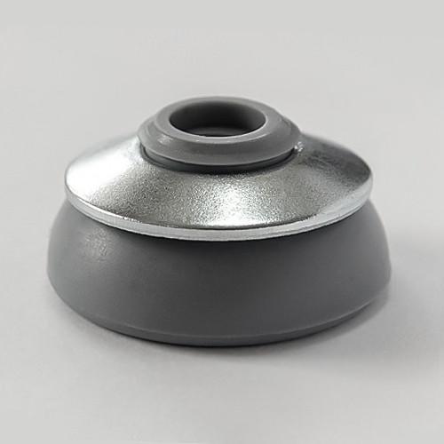Спейсер с EPDM-уплотнителем, серый