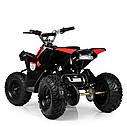 """Дитячий квадроцикл """"PROFI"""" HB-EATV 1000Q-2ST, чорний, фото 5"""