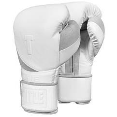 Снарядные перчатки TITLE WHITE Bag Gloves 2.0