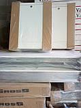 Шкаф коллекторный на 4-5 вых. 550х580х120 наружный, фото 2