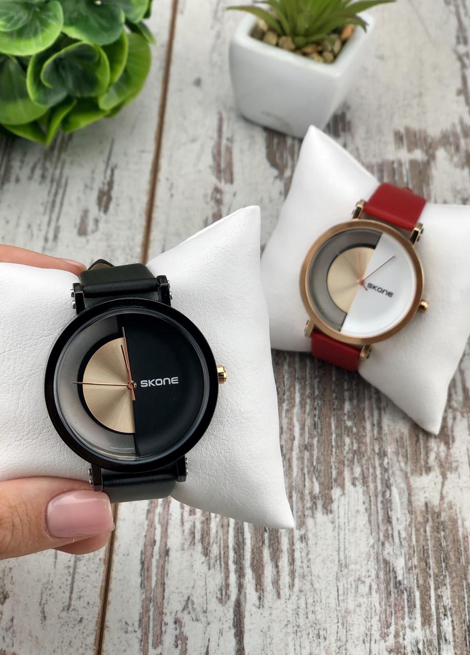 НОВІ ТРЕНДОВІ ЖІНОЧІ ГОДИННИКИ Шикарний годинник Skone! Жіночий годинник