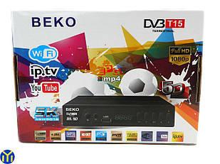 ТV тюнер Beko DVB-T15