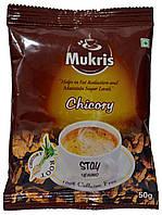Цикорий растворимый Mukris Chicory 50г.пакет