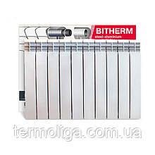 Радиатор Bitherm 80X500 биметаллический (Секционный)