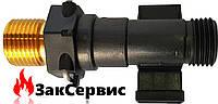 Датчик протока ГВС на газовый котел Beretta City, Mynute, Super Exclusive R10022348, фото 1