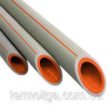 KOER труба pn16 20x2,8 для пайки полипропиленовый фитингов