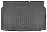 Коврик в багажник для Peugeot P 207 211468 Avto-Gumm