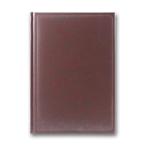 Ежедневник датированный 2020 BRISK OFFICE MIRADUR Стандарт А5 (14,2х20,3) бордо