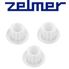 Набор 3 шт Муфта предохранительная для мясорубок ZELMER 792328