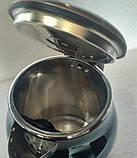 Чайник электрический MPM MCZ-91 1.7 л, фото 2