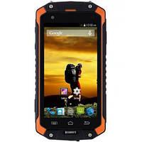Телефон Land Rover Discovery (Guophone) V9 orange