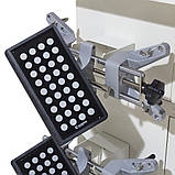 3D стенд для регулировки углов установки колес ANDRMAX, фото 6