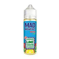 Жидкость для электронных сигарет Mad Breakfast Squash Ice 0 мг 60 мл