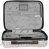 Комплект чемодан и кейс Bonro 2019 большой серебряный (10501202), фото 7