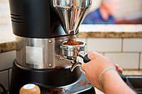 Як вибрати мелену каву для кавомашини