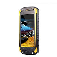 Телефон Land Rover Discovery (Guophone) V9 yellow