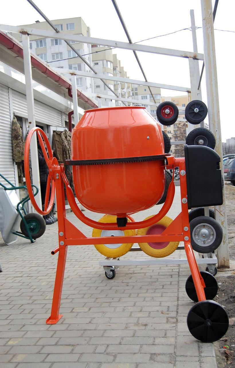 Бетономешалка B 1510 Agrimotor 155л 1000вт